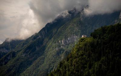 Fortitude | Chiesetta Di San Silvestro
