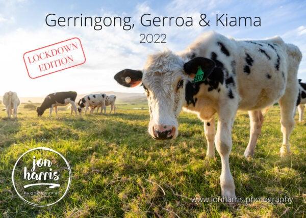 2022 calendar - Gerringong, Gerroa and Kiama